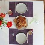 10 moich śniadań
