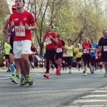 Do lasu z tym maratonem?