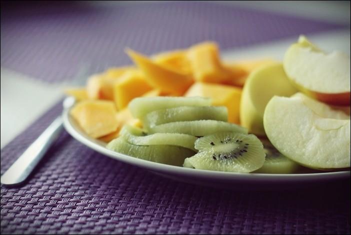 Kiedy jeść owoce?