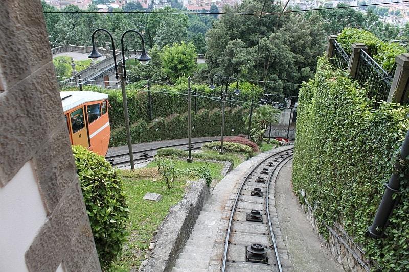 Ciao Italia! Bergamo, Varenna i Lecco – zdjęcia, film, porady…