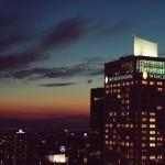 Być turystą we własnym mieście – Warszawa nocą