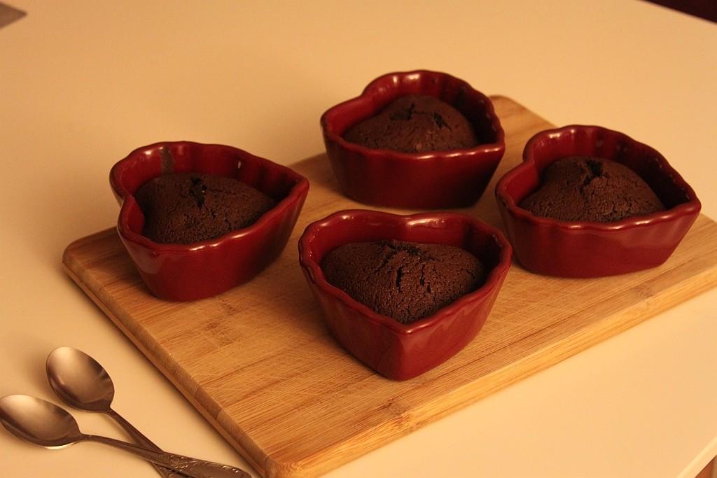 Jesienny wieczór tematyczny – czekolada