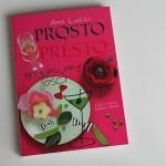 """""""Prosto i presto Przyjmujemy gości"""" – recenzja książki"""