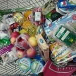 Logistyka zdrowego odżywiania – zakupy spożywcze