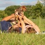 Posiadanie psa – obawy a rzeczywistość