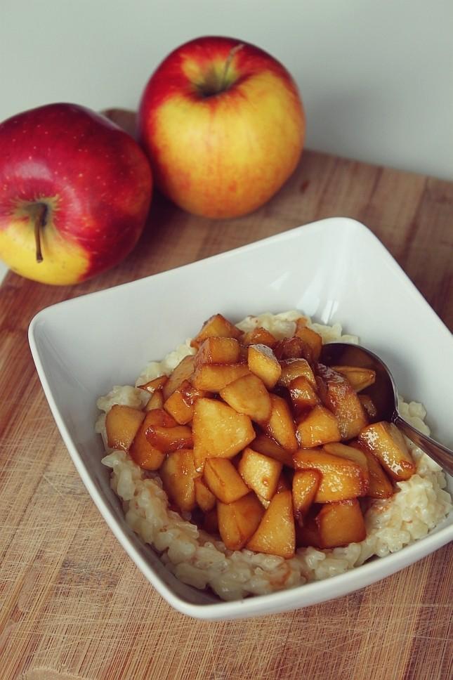 ryż_z_jabłkami