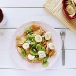 Śniadania na słodko w zdrowszej wersji + 3 przepisy
