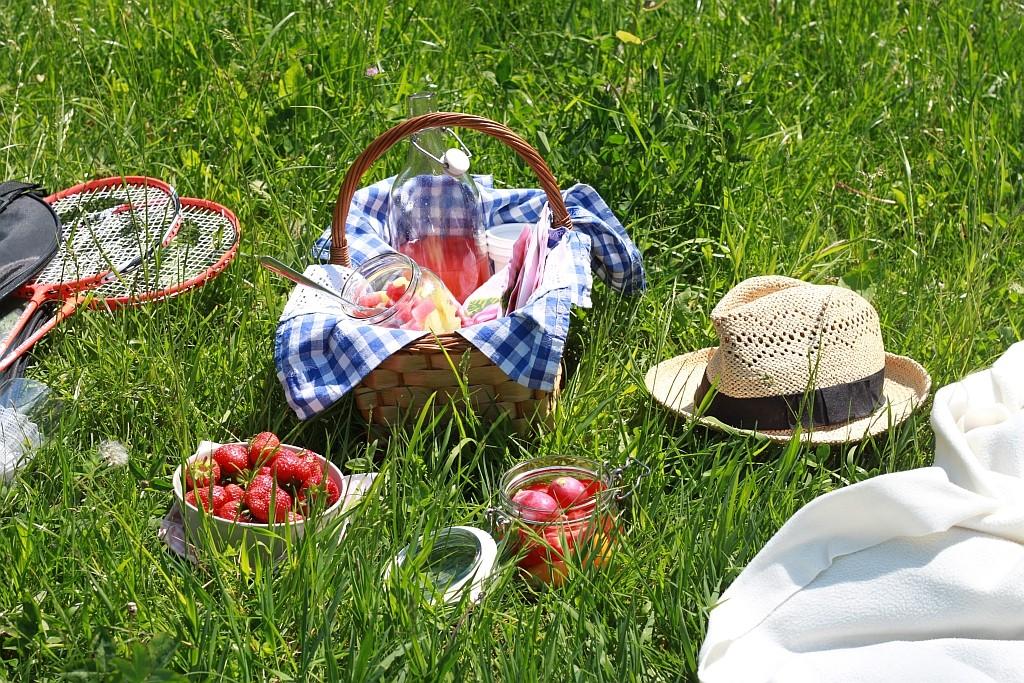 Czas na piknik i akcesoria piknikowe ;)