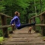 Aktywność outdoorowa pomimo gorszej pogody