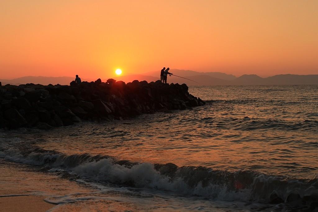 5 powodów dla których warto pojechać do Turcji
