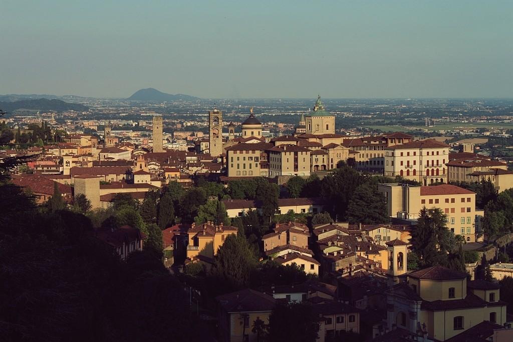 Co zwiedzić w Bergamo w 1 dzień