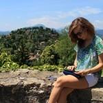 Poniedziałki freelancera – freelancer na urlopie