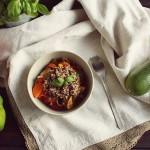 Gulasz warzywny – obiad idealny