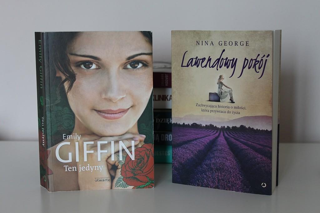 Lektury na lato – moje propozycje + książki dla Was :)