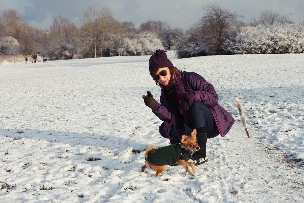 Jak zmotywować się do aktywności zimą?
