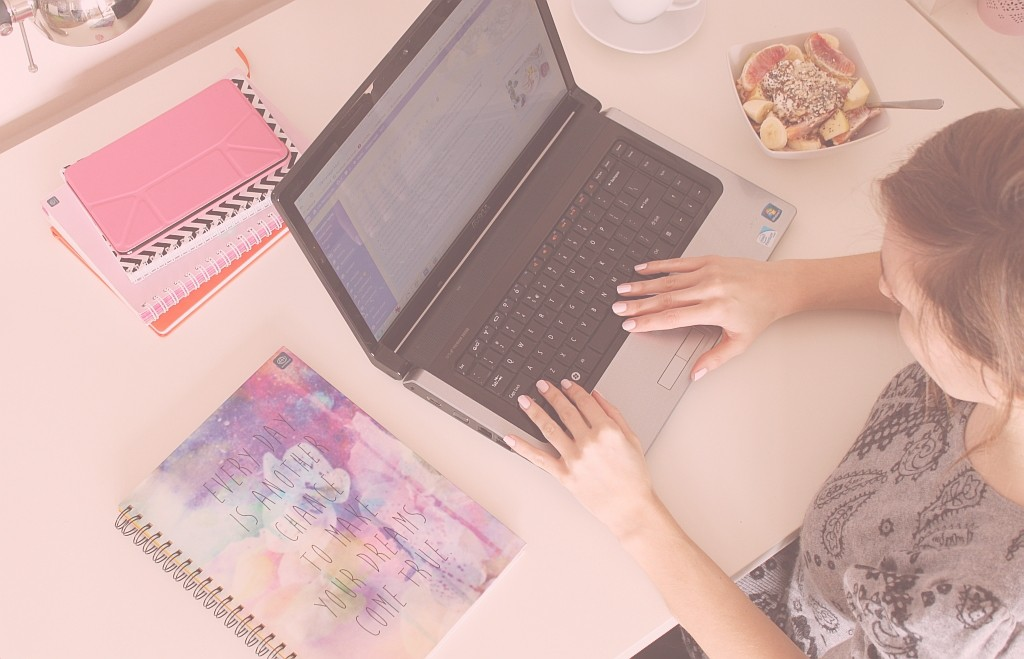 Poniedziałek freelancera – co daje blogowanie