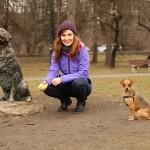 ZdrowoMania odc. 7 – wpływ psa na zdrowie, wspinaczka, pieczone jabłka