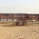 Gdzie na spacer – Górki Szymona, Piaseczno