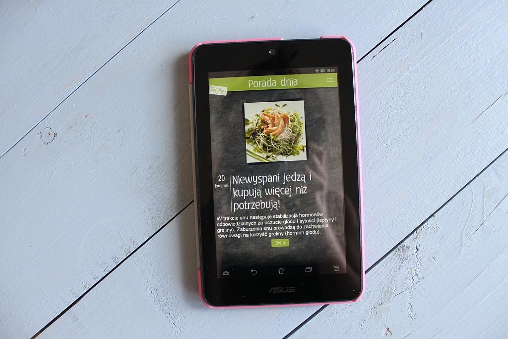 ZdrowoMania odc. 11 – aplikacje mobilne dla zdrowia, jazda na rolkach