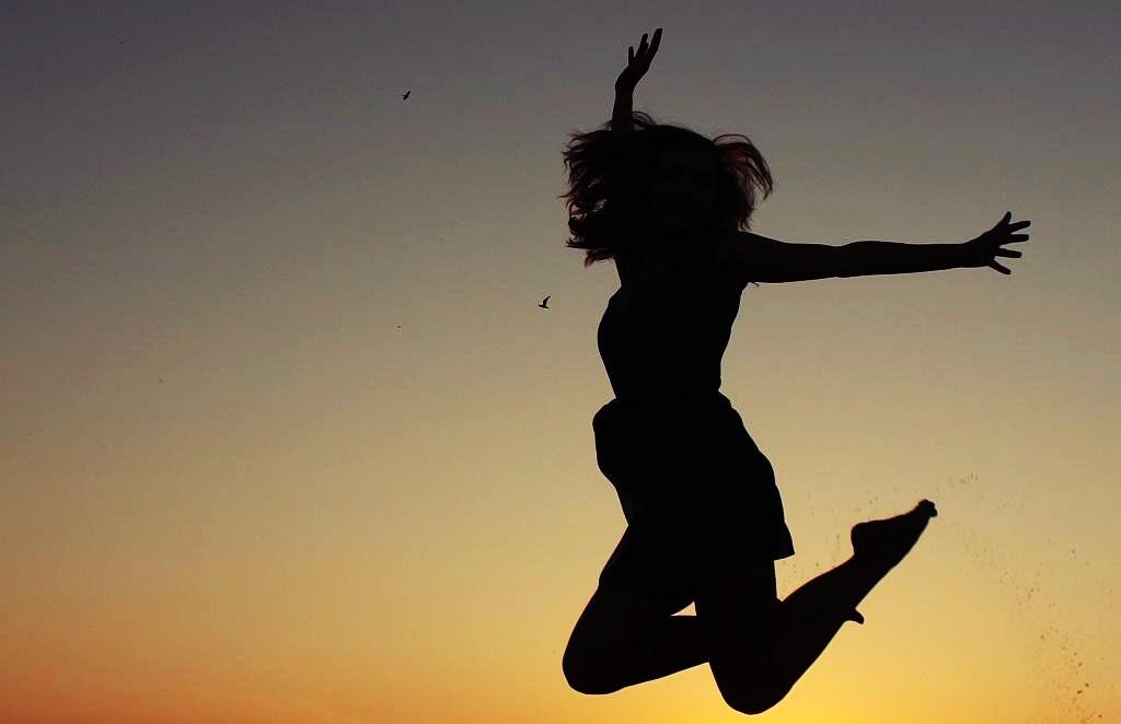 Jak dobrze spożytkować swoją życiową energię