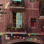 Barcelona – ulice, parki, Sagrada Familia, Park Güell