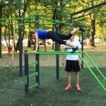 ZdrowoMania odc. 27 – jak dbać o kręgosłup, kalistenika