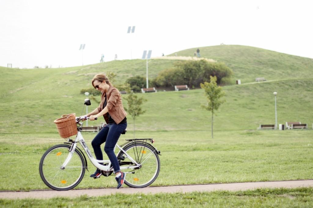 Jak wybrać rower dla siebie [video poradnik]