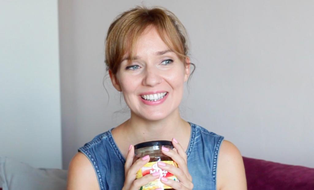 Coś dla zdrowia – zakupy spożywcze + kosmetyki [video]