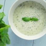 ZdrowoMania odc. 31 – ekspresowa zupa ze świeżych ogórków