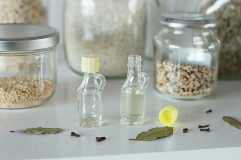 Jak pozbyć się moli spożywczych + przechowywanie zapasów