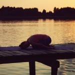 Jak pokonać kryzys w praktyce jogi?