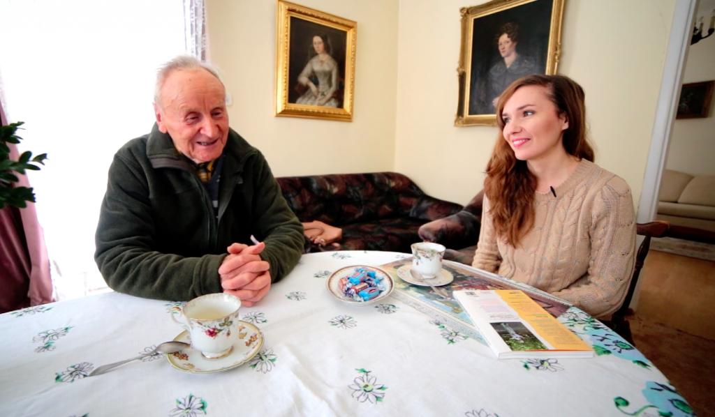 Dziarski Dziadek – jego wartości i motywacja