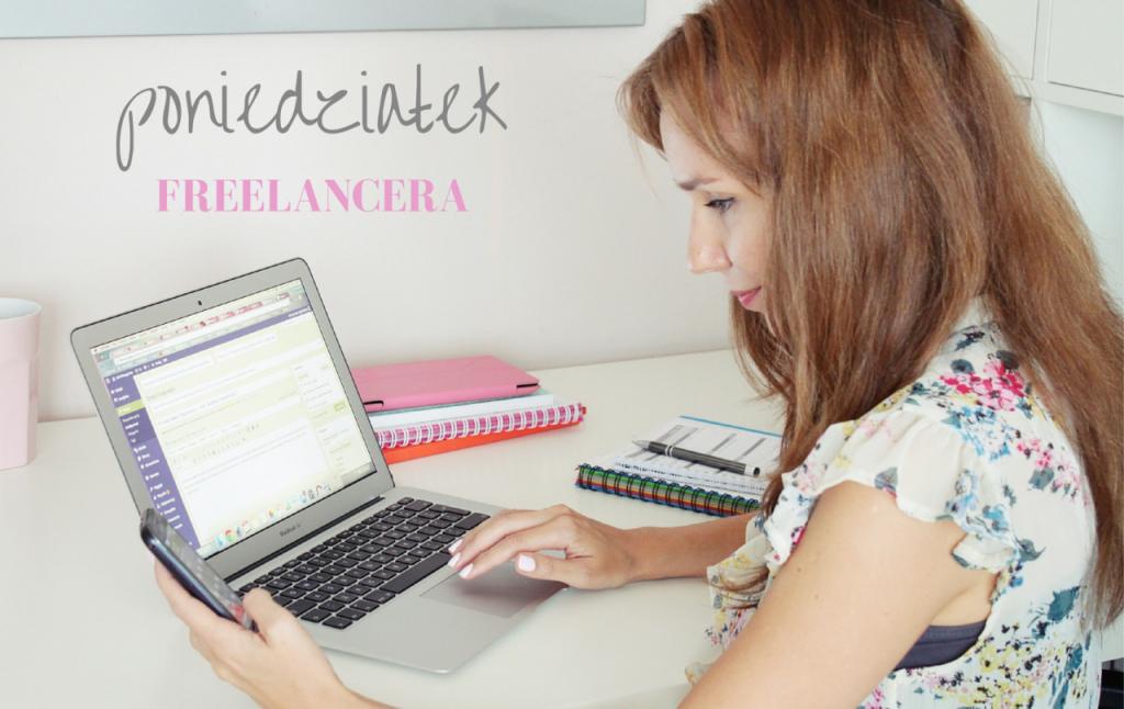 Poniedziałek freelancera – 3 lata freelancingu