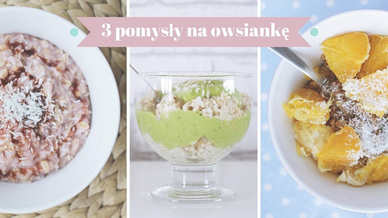 pomysły_na_owsiankę