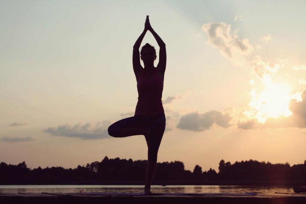 15 powodów, dla których warto ćwiczyć jogę