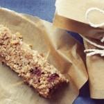 Proste i zdrowe ciasto z kaszy jaglanej / batoniki jaglane