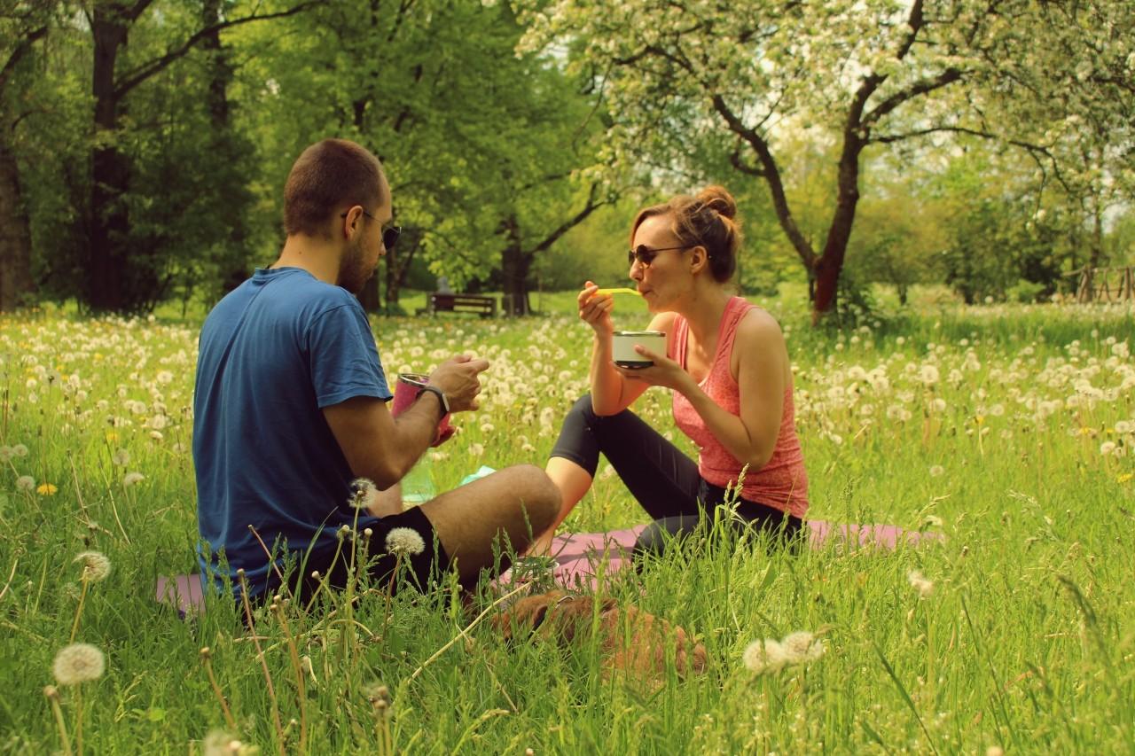 zdrowy styl życia w związku