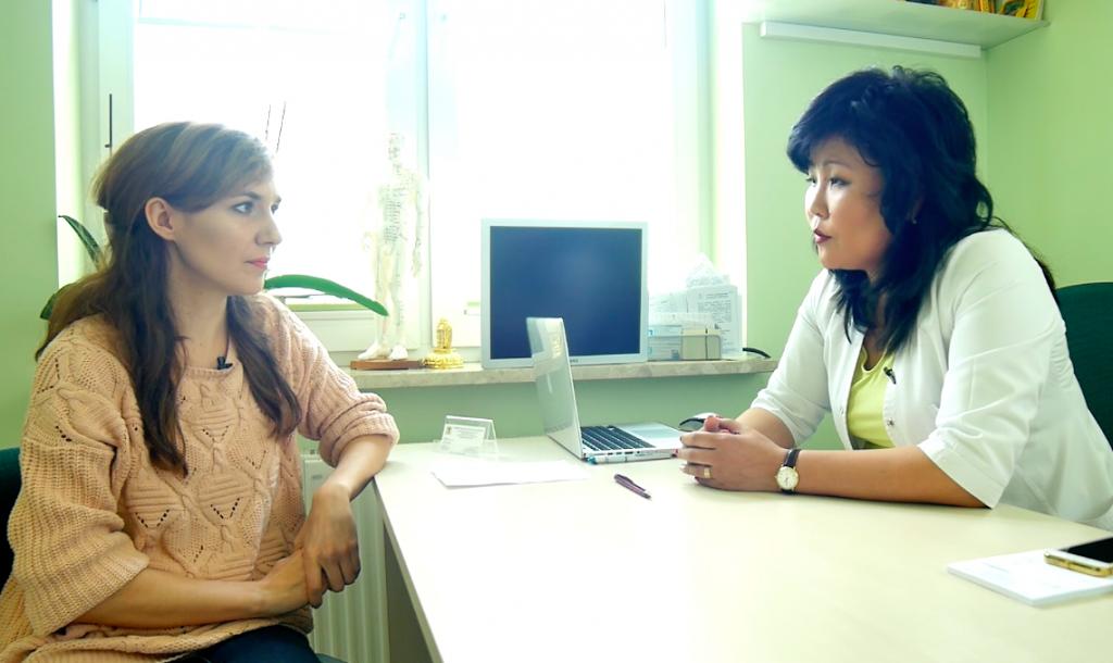 Akupunktura – wywiad z lekarzem medycyny wschodniej [video]