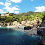 Cinque Terre cz. 1 – Monterosso Al Mare