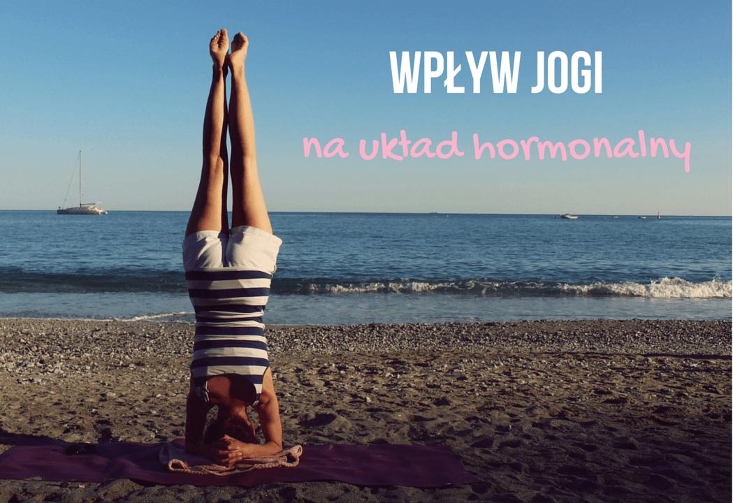 joga_a_układ hormonalny