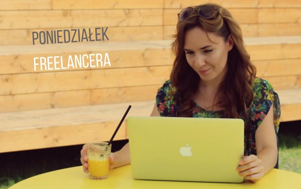 Poniedziałek freelancera – Wasze historie i biznesy