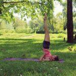 Joga hormonalna, czyli jak joga wpływa na cykl miesiączkowy