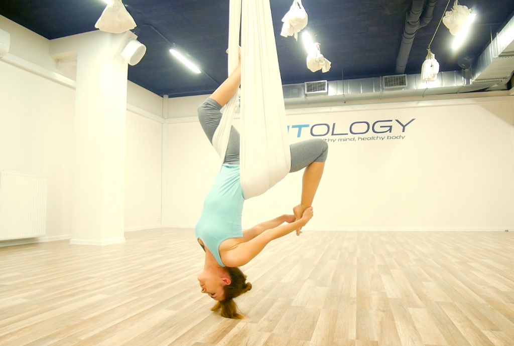 Jaki styl jogi wybrać?
