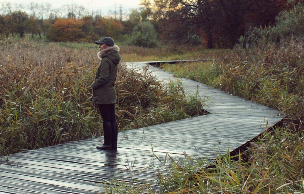 Najprostsza medytacja, czyli co może zdziałać samotny spacer