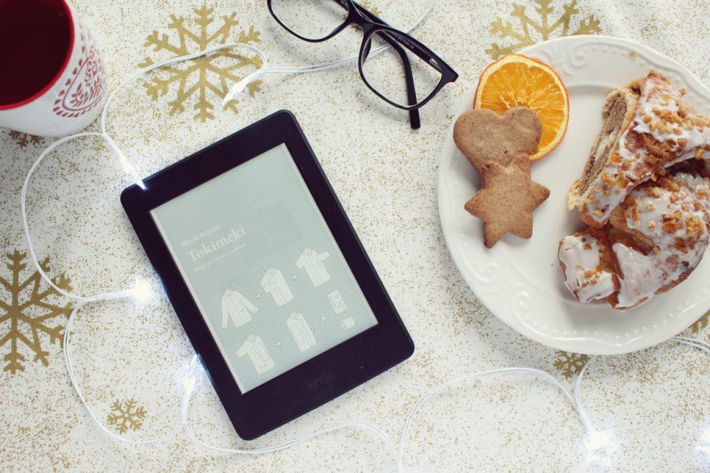 Czytanie w wersji elektronicznej + czy warto kupić Kindle