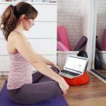 Internetowe Studio Portal Yogi, czyli szkoła jogi w domu