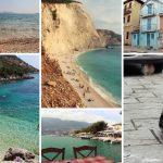 Lefkada – miejscowości, informacje, plaże