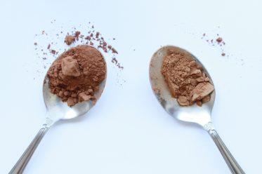kakao czy karob