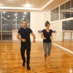Podstawowe kroki salsy i bachaty