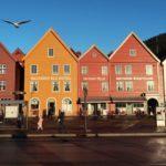 Weekend w Norwegii – okolice Bergen i Furedalen, kilka wskazówek